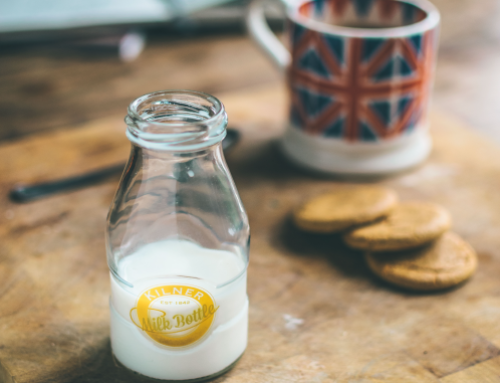 Dairy – to do, or not?  and how